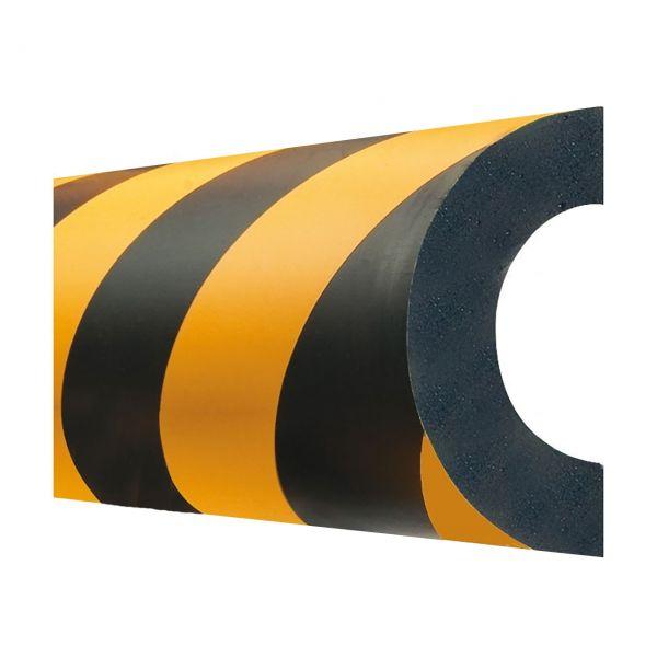Rohrschutz -Safe- aus PU- hochwertig, flexibel, Länge 1000 mm