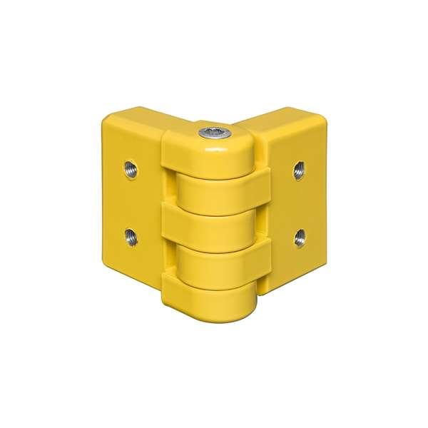 Gelenk für Eckplanke -Central-, 90° bis 180°