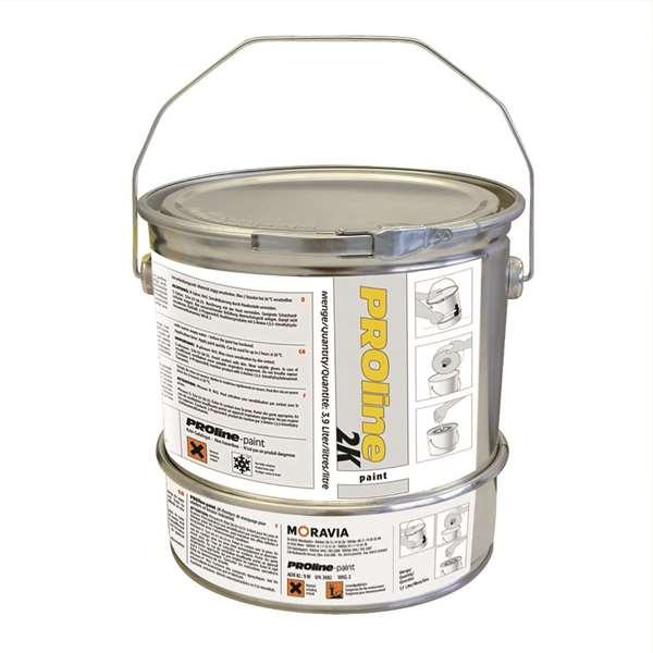 2K-Einlassgrund für 2K-Hallenbeschichtung -PROline-paint-, lösemittelfrei