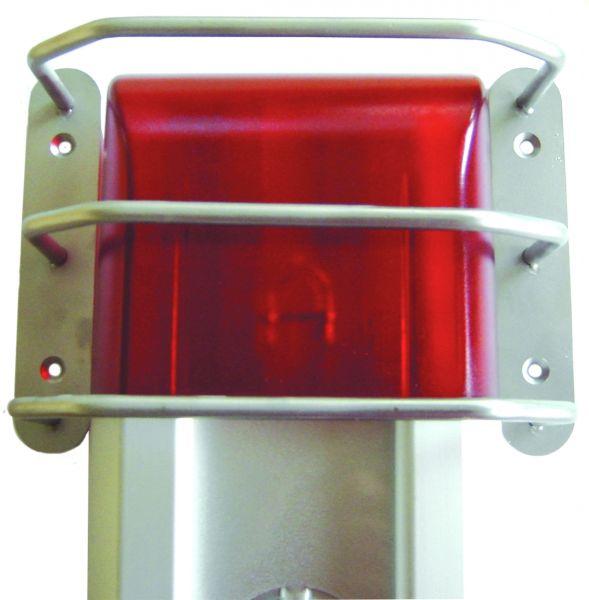 Schutzkorb für Blitzleuchte GfS-Tagalarm