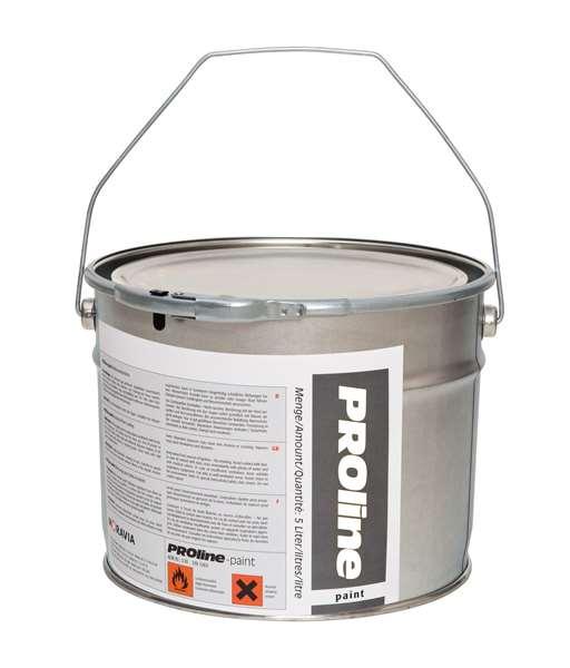 Außenmarkierfarbe -PROline-paint, schnell trocknend, verschiedene Farben