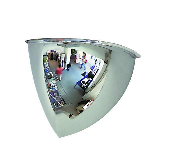 Überwachungsspiegel -PANORAMA 90- aus Acrylglas