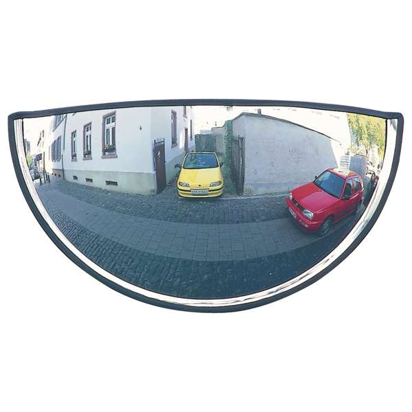 Drei-Wege-Spiegel -HORIZONT- aus Acrylglas