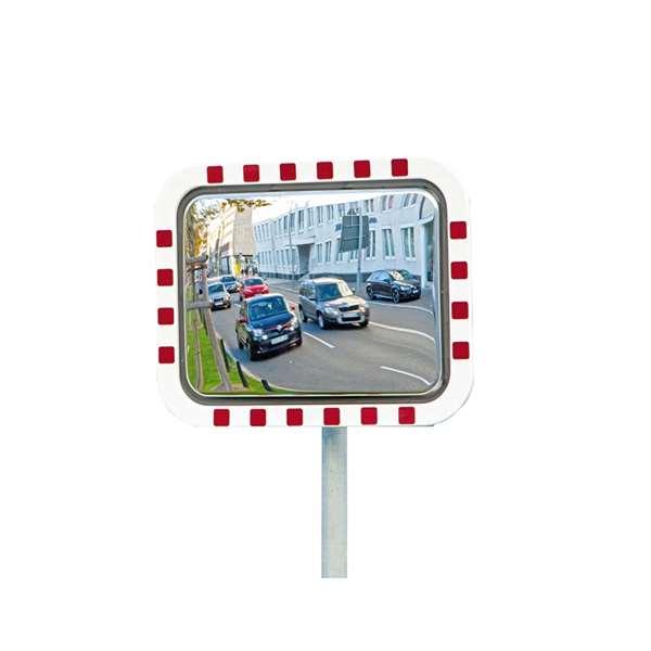 Anti-Frost /Anti-Beschlag Spiegel -DURABEL IceFree ECO-, aus Edelstahl, ohne elektr. Einrichtung
