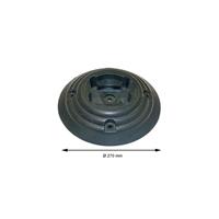 Ersatzfuß für Leitzylinder -Cone- und -FlexCone-