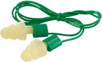 Gehörschutzstöpsel 3M E-A-R ULTRAFIT, VE 50 Paar, Kordel, 14-32 dB SNR, vorgeformt, wiederverwendbar