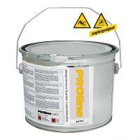 Antirutsch-Hallenmarkierfarbe -PROline-paint-, staplergeeignet, schnell trocknend