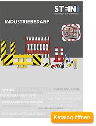 Katalog Industriebedarf oeffnen
