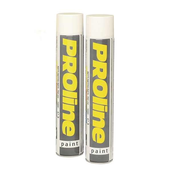 Linien-Markierfarbe -PROline-paint- 750 ml, dauerhaft, schnell trocknend