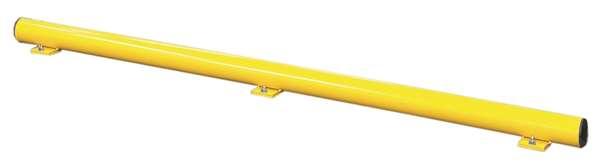 Unterfahrschutz für Rammschutzgeländer -Hybrid-, Höhe 86 mm