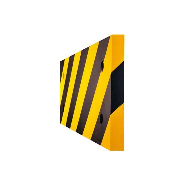 Prall- und Säulenschutz aus PU- hochwertig, flexibel