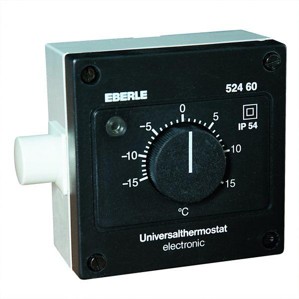 Thermostat für Spiegel -DIAMOND-