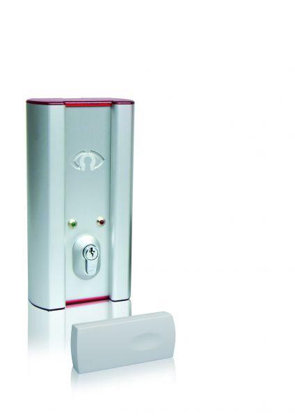 GfS Tag-Alarm, mit Steckernetzteil oder batteriebetrieben