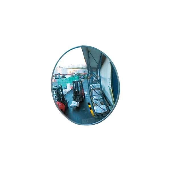 Industriespiegel -SPION- aus Kunststoff, rund